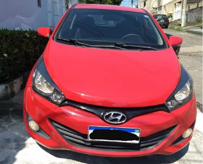 Hyundai hb20 confort plus 2013 1.0