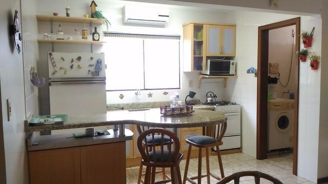 Locaçao temporada 2 dormitórios