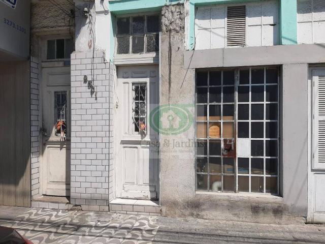 Locação - av, pedro lessa - (casa) r$ 1400 - mensal