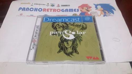 Pacote 15 jogos sega dreamcast á escolha