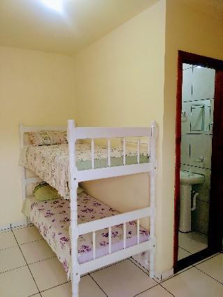 Pernoite quarto com banheiro