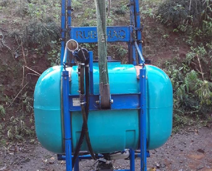 Pulverizador Rubemaq 200 l