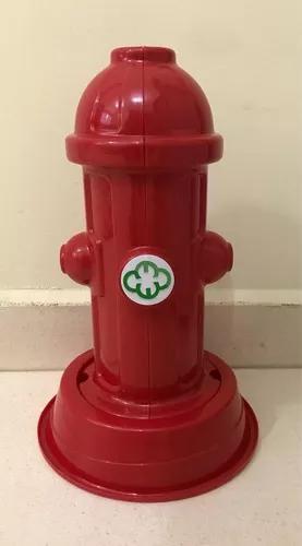 Sanitário canino hidrante xixi fácil para cães cachorro