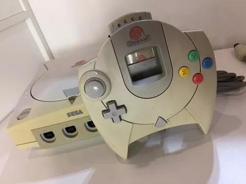 Sega dreamcast s
