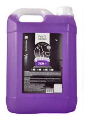 Shampoo pet clean profissional - 3