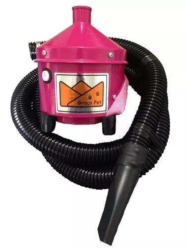 Soprador petshop motor electrolux 2 vel banho tosa