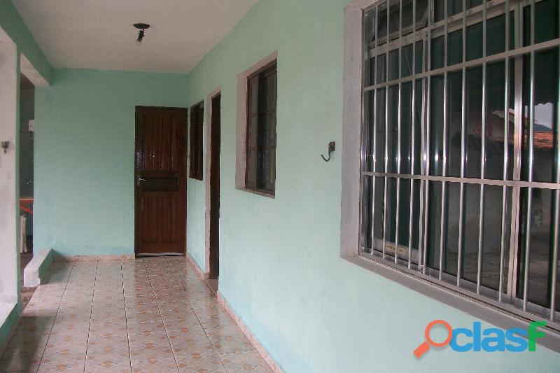 A Casa p/ Temporada Encostado com Iguapé , Ilha Comprida , Litoral Sul Sp .