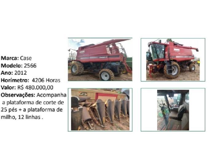 Maquinas agrícolas seminovas melhores preços
