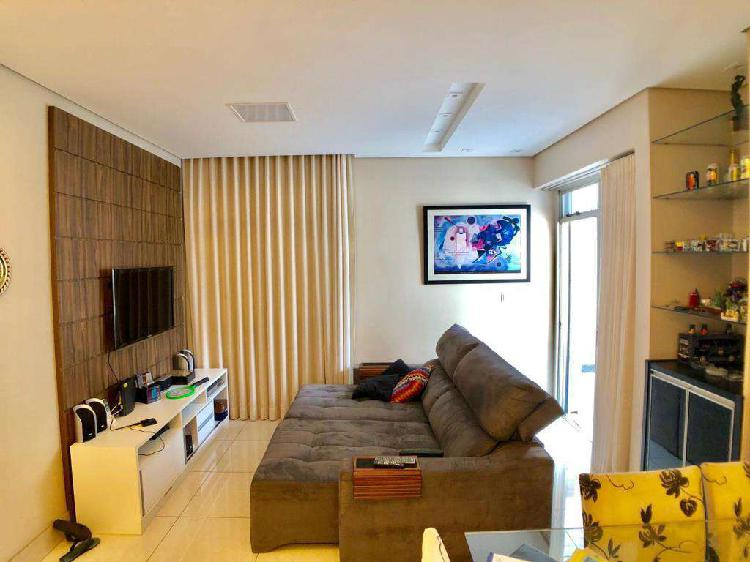 Apartamento, santa rosa, 3 quartos, 2 vagas, 1 suíte
