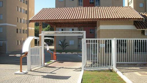 Apartamento com 2 quartos à venda, 50 m² por r$ 195.000