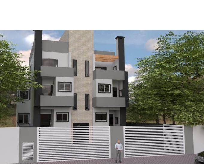 Apartamento novo preço especial de lançamento a 750 m do