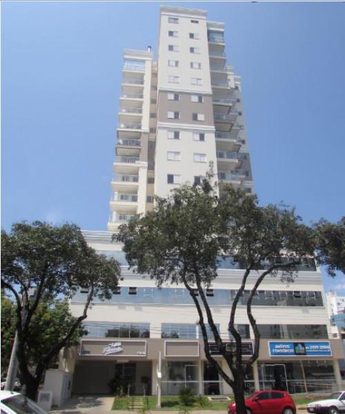 Apartamento semimobiliado para locação no Maria Goretti-