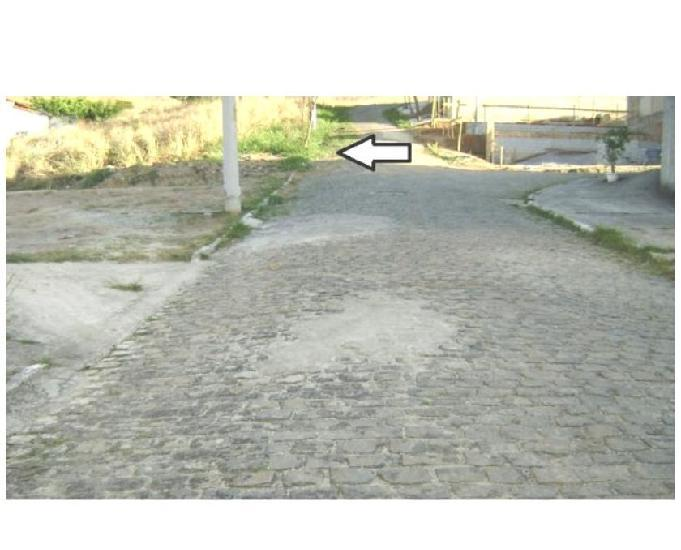 Bairro amanda - terreno com 144m2 - rgi