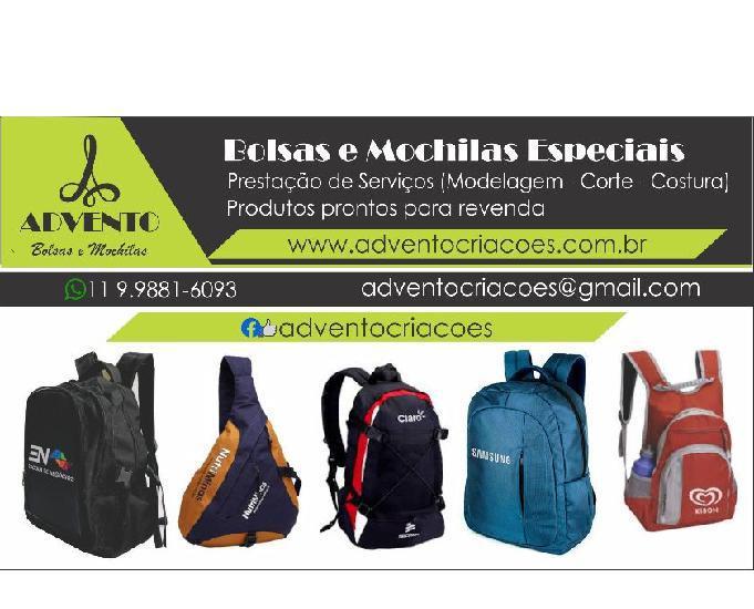 Bolsas ferramentas, bolsas termicas, mochilas personalizadas