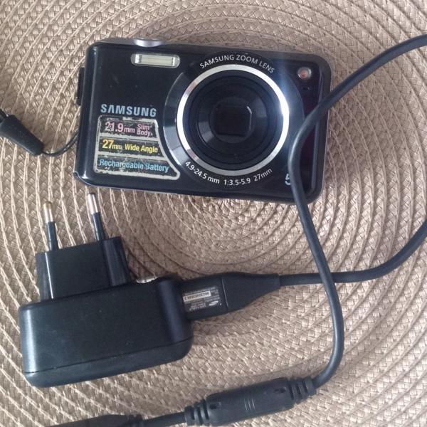 Camera samsung sl50