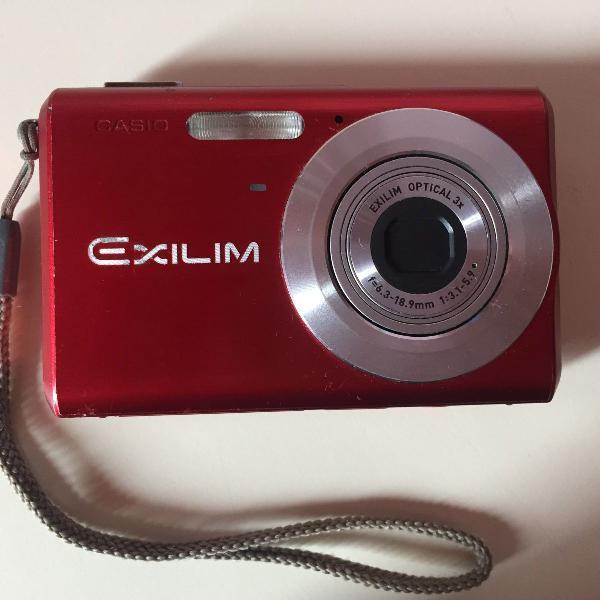 Camera digital casio exilim - ex-z60