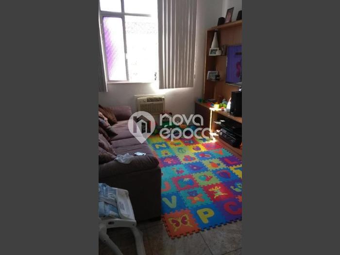 Centro, 1 quarto, 37 m² Avenida Nossa Senhora de Fátima,