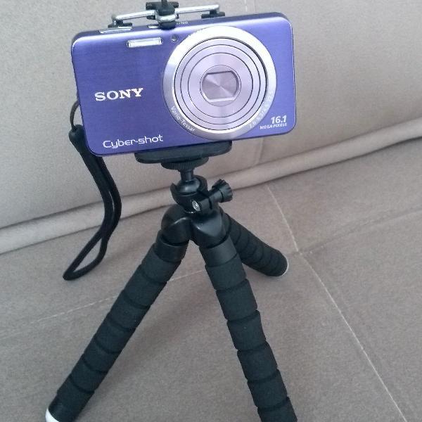 Câmera digital sony ( cyber-shot)