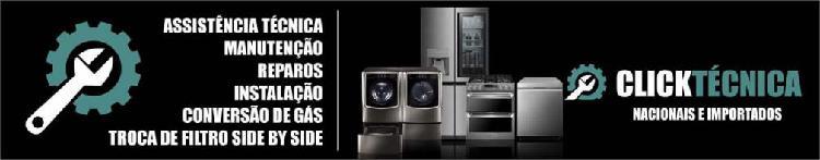 Cooktops assistência técnica eletrodomésticos