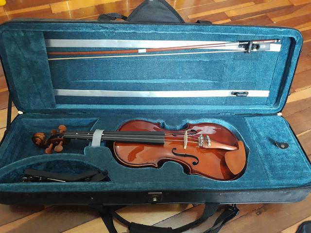 Kit violino 3/4 eagle ve 431