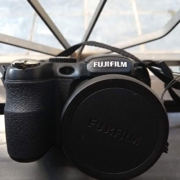 Máquina digital fuji film