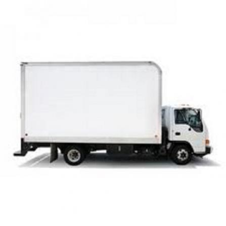 Mudanças em caminhão baú rj taquara