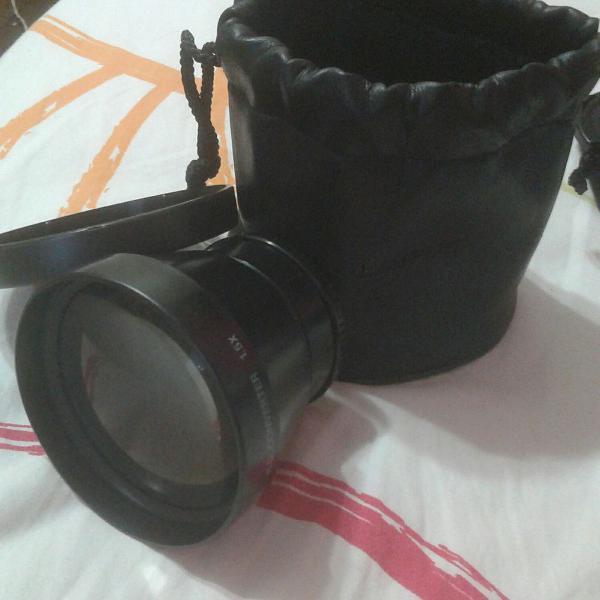 Olympus is/l lens a-200 a200 a 200 h.q. converter 1.5x 1.5 x