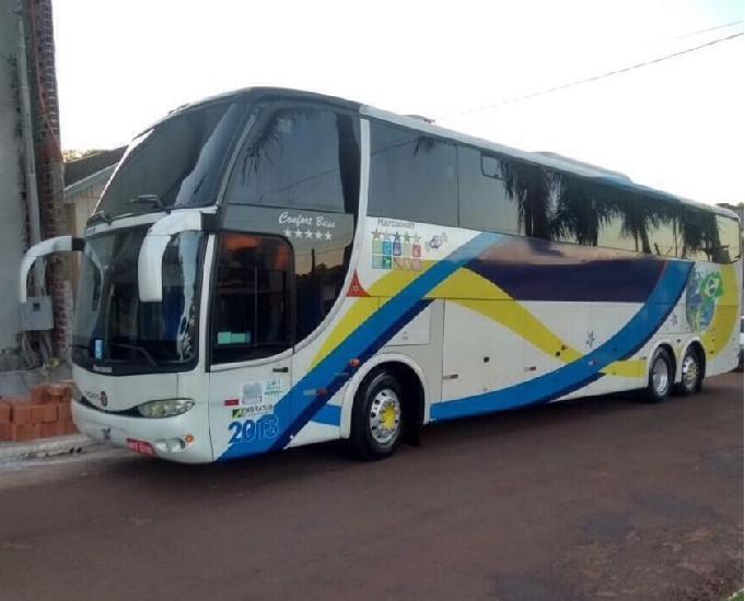 Onibus rodoviario marcopolo ld