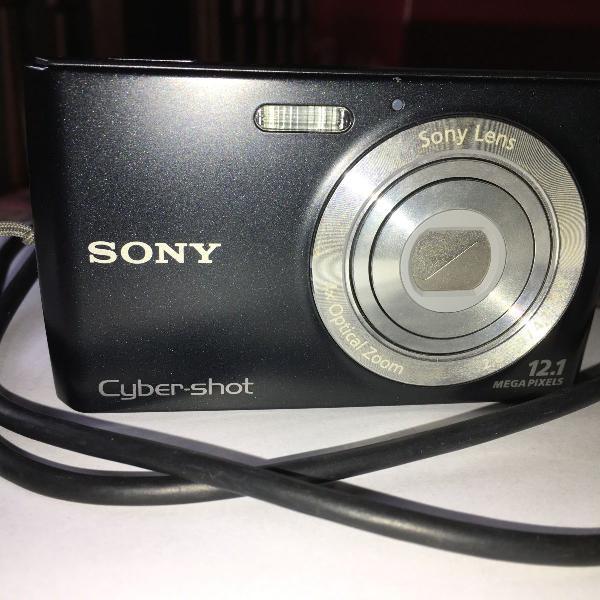 Sony cyber shot dsc w510