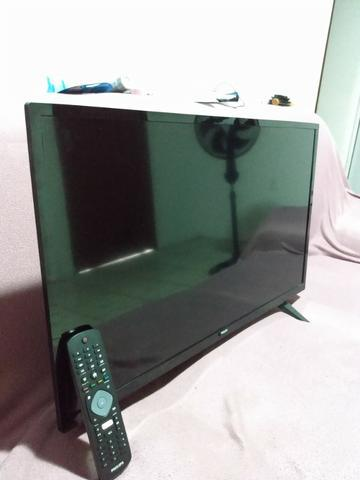 Tv smart philips 32""