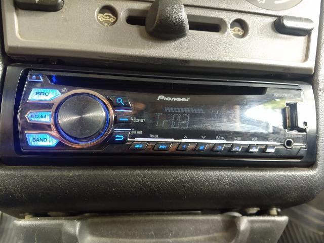 Vendo aparelho de som pioneer automotivo e alto falantes