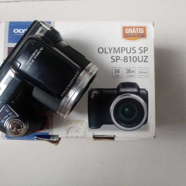 Camera digital olympus sp-810uz