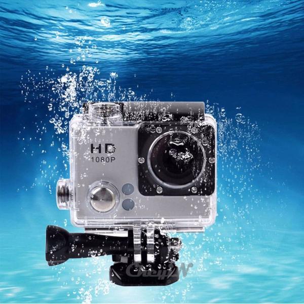 Camera filmadora full hd 1080p