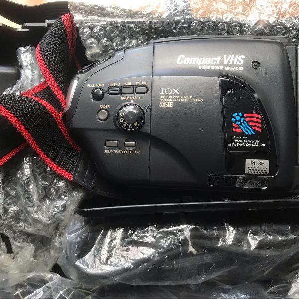 Camera jvc cb v39u