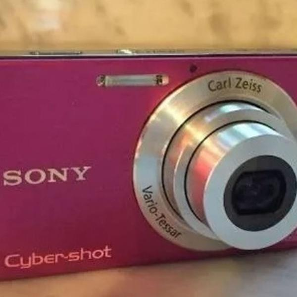 Camera sony cyber shot 14.1