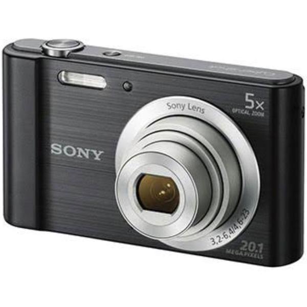 Camera sony dsc w800 nova