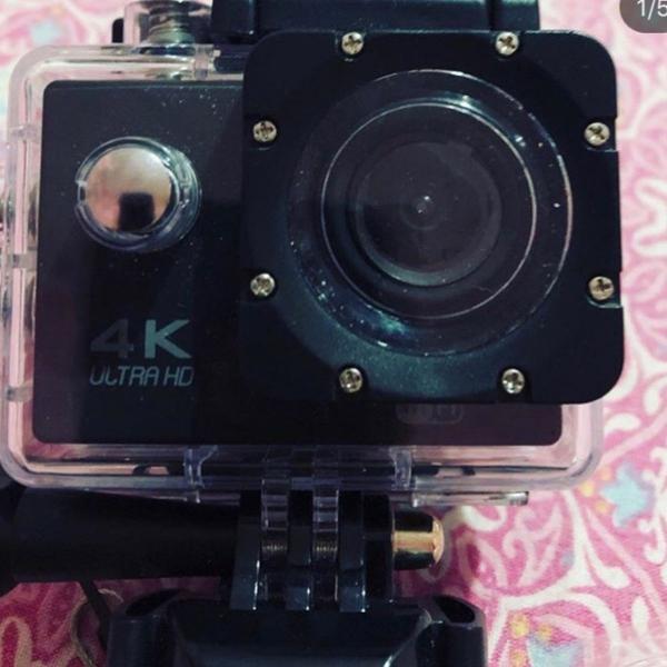 Camera ultra hd 4k