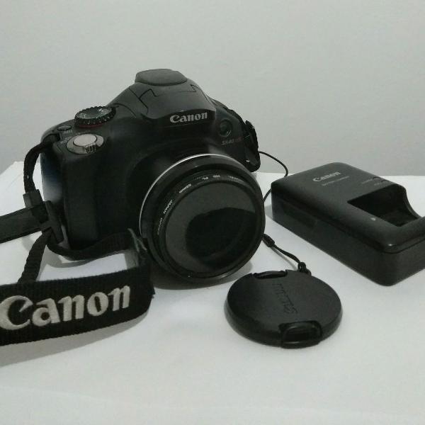 Canon power shot sx40 hs