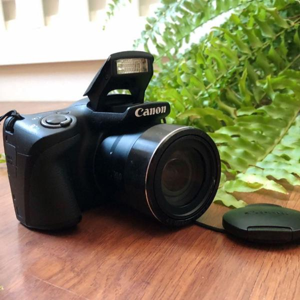 Canon powershot s400is
