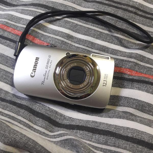 Canon powershot sd960is