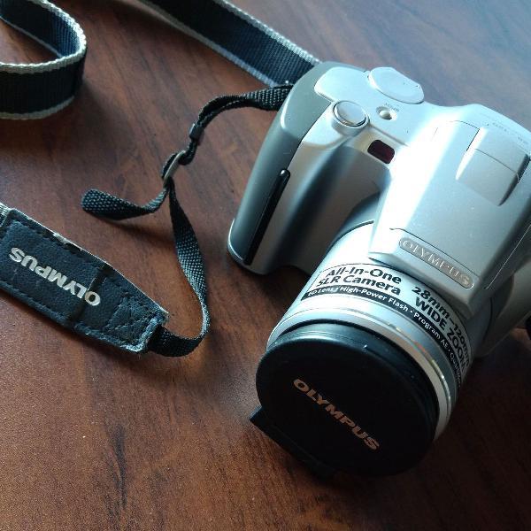 Câmara fotográfica olympus is-50