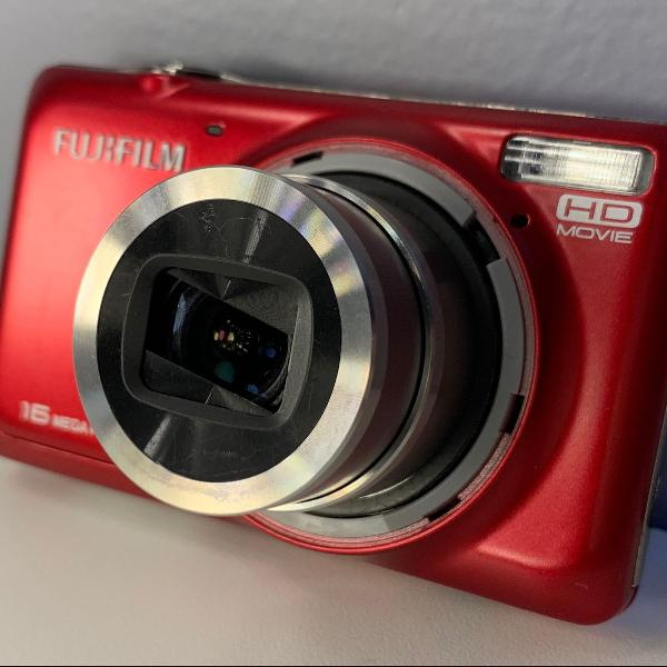 Câmera digital fujifilm finepix jx425