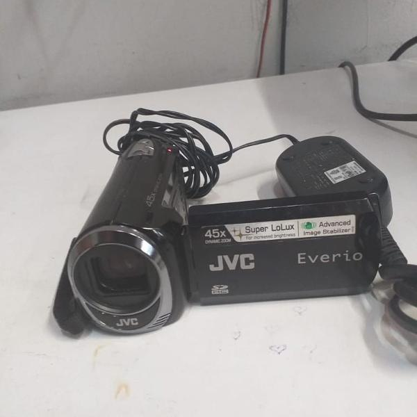 Filmadora jvc 45x