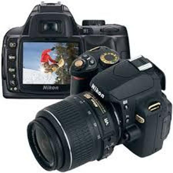 Kit completo para fotógrafos iniciantes