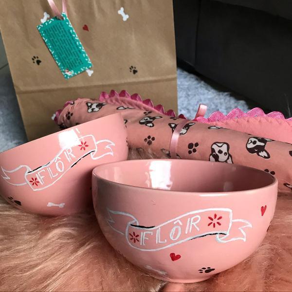 Kit pet pink