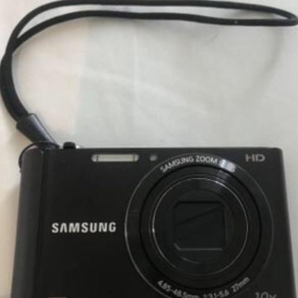 Máquina fotográfica samsung 16,1 megapixels com wi-fi