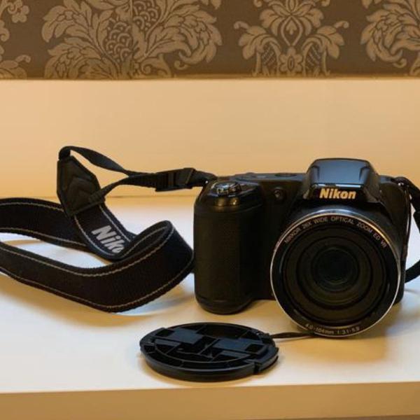Nikon - coolpix l320, coolpix l320, 16.1mp, 3.0 lcd, wide