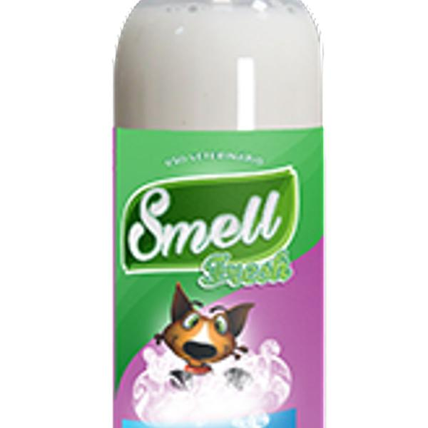 Smell liss e frizz(fluido desembaraçador 300ml para cães e