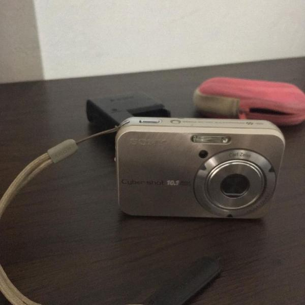 Sony cyber shot dsc-n2