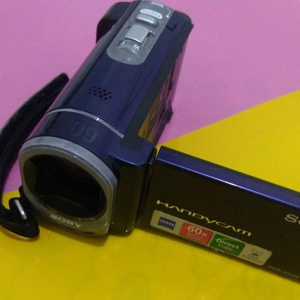 Sony handycam dcr-sx43